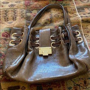 Authentic Jimmy Choo Ramona Bag